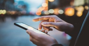 Cyber-kriminelle planen weitere Angriffe auf unser Land, der Tsunami der text phisingberichten kommt