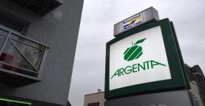 Konten Argenta ist nicht mehr kostenlos