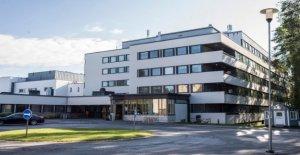 Die corona ist auch die Pietarsaari region die kommunalen Haushalte: sozial-und Gesundheitswesen die Ausgaben viel mehr, als budgetiert