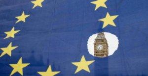 Brexit : ein komplexes übereinkommen, unter...