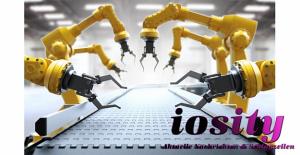 Herstellung von Robotern - Wissenswertes